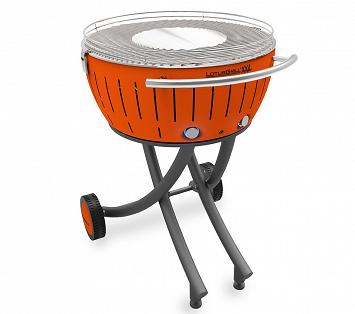LotusGrill XXL® ORANGE